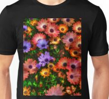 lots of daisies Unisex T-Shirt