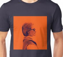 Hillary 2016. Unisex T-Shirt