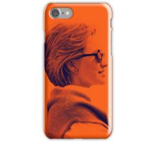 Hillary 2016. iPhone Case/Skin