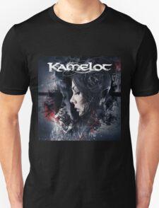 Kamelot heaven Unisex T-Shirt