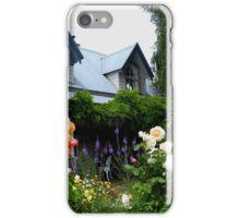 Beautiful Akaroa    New Zealand iPhone Case/Skin