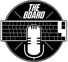 The Board Podcast Photographic Print