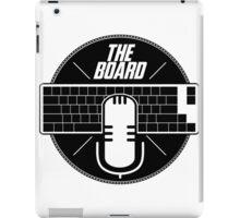 The Board Podcast iPad Case/Skin