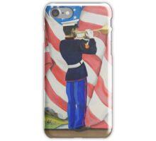 Taps U.S. Marine iPhone Case/Skin
