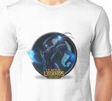 leagues of legends LISSANDRA Unisex T-Shirt