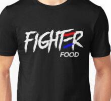 Fighter Food Unisex T-Shirt