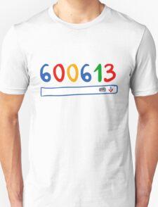 600613 search engine Unisex T-Shirt