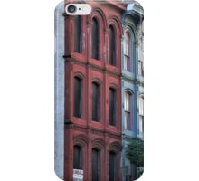 Pittsburgh Architecture iPhone Case/Skin