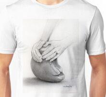 Sculptor's Hands Unisex T-Shirt