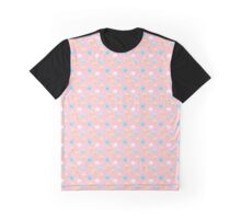 Happy Cute Cookies Graphic T-Shirt