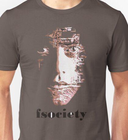 Elliot Alderson ? (Limited Edition) Unisex T-Shirt
