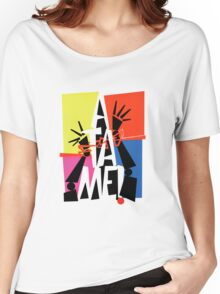Atame Women's Relaxed Fit T-Shirt