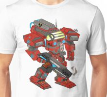 Big Boy X-25 Unisex T-Shirt