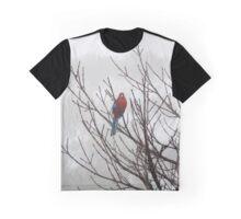 Rosella Graphic T-Shirt