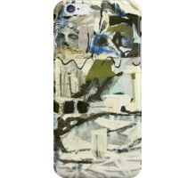 remains of a goddess (with coathanger) iPhone Case/Skin