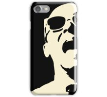 The Interrupter Say It Out Loud iPhone Case/Skin