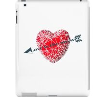 Love concept iPad Case/Skin
