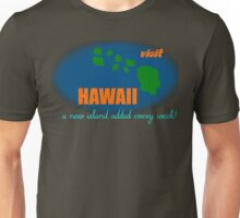 Visit Hawaii Unisex T-Shirt