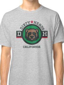 California Dirty Heads Classic T-Shirt