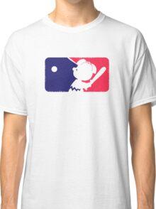 Peanuts League Baseball Classic T-Shirt