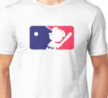 Peanuts League Baseball Unisex T-Shirt
