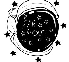 Far Out by C0I0SSUS