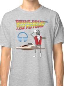 Bring Back the Future Horizons Robot Butler Classic T-Shirt