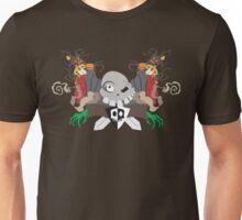 Return to the Graveyard Unisex T-Shirt