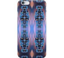 Liquid Refraction Multi-Mirrored iPhone Case/Skin