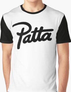Patta Graphic T-Shirt