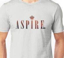 A S P I R E Unisex T-Shirt