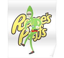 Idubbbz the Alien Reese's puffs dance Poster