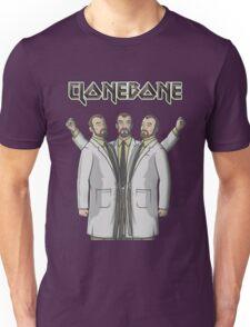 Krieger Clone Bone Unisex T-Shirt