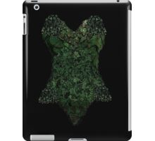 Poison Ivy Cosplay iPad Case/Skin