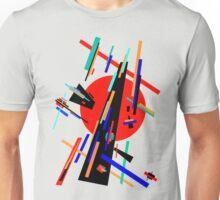 VELOCITY Unisex T-Shirt