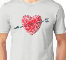 Love concept Unisex T-Shirt