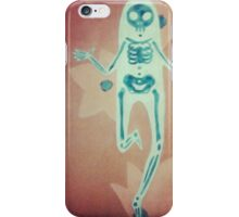 Dance (Process Version) iPhone Case/Skin