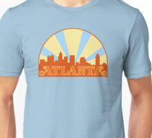 Atlanta - Kauai (Alternate) Unisex T-Shirt