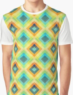 Radiant Graphic T-Shirt