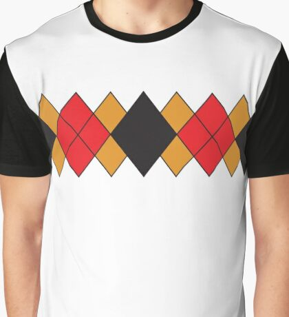 Belgium EC 1984 Away T-Shirt Graphic T-Shirt