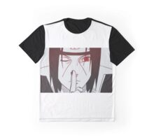 Uchiha Itachi : 2 Graphic T-Shirt