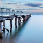 Sorrento Pier by Tim Freeman