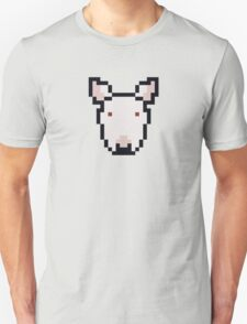 BitDogs - Bull Terrier Unisex T-Shirt
