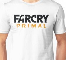 FARCRY GAME LOGO 1 Unisex T-Shirt