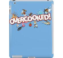 Overcooked iPad Case/Skin