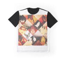 Uchiha Itachi Minim Graphic T-Shirt