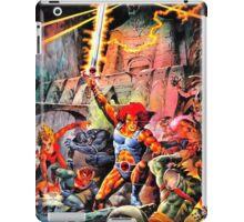 Thundercats iPad Case/Skin