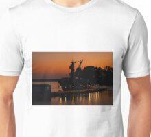 Beauty At The Docks Unisex T-Shirt
