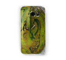 Growth Springs Samsung Galaxy Case/Skin