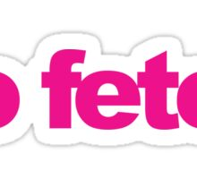 Mean Girls - So Fetch Sticker